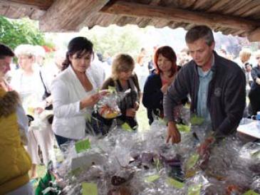 Loteria na rzecz fundacji Bardziej Kochani