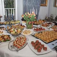 Podejrzeliśmy, co przygotowała dla nas kuchnia Floriana