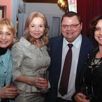 Dorota Wodzińska, Laura Łącz, Robert Ziółek i Barbara Jończyk