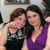 Barbara Jończyk i Dagmara Michalczyk