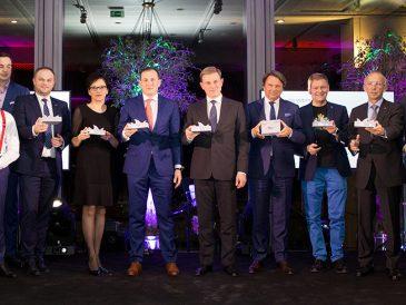 Rekiny Biznesu - laureaci z 2015 roku