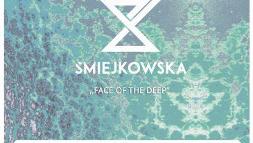 'Face of the deep' pokaz kolekcji mody Pauli Śmiejkowskiej