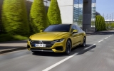 Arteon – intrygująca nowość Volkswagena