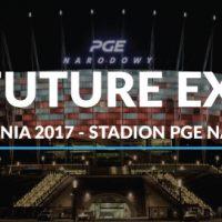 V IT Future Expo na Stadionie Narodowym w Warszawie , 20 września