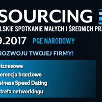 Outsourcing EXPO. Ogólnopolskie Spotkanie Małych i Średnich Przedsiębiorstw