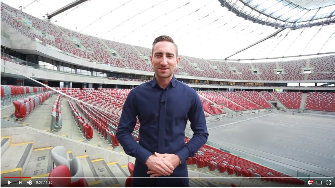Marek Jakobiak zaprasza IT Future Expo, obejrzyj klip