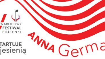IV Międzynarodowy Festiwal Piosenki ANNA GERMAN