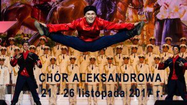 Chór Aleksandrowa znów w Polsce!