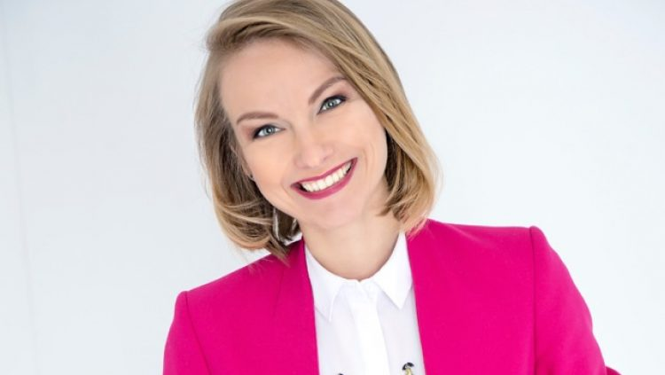 Emilia Bartosiewicz, prezes i założycielka pierwszego w Polsce ogólnopolskiego klubu kobiet biznesu Lady Business Club