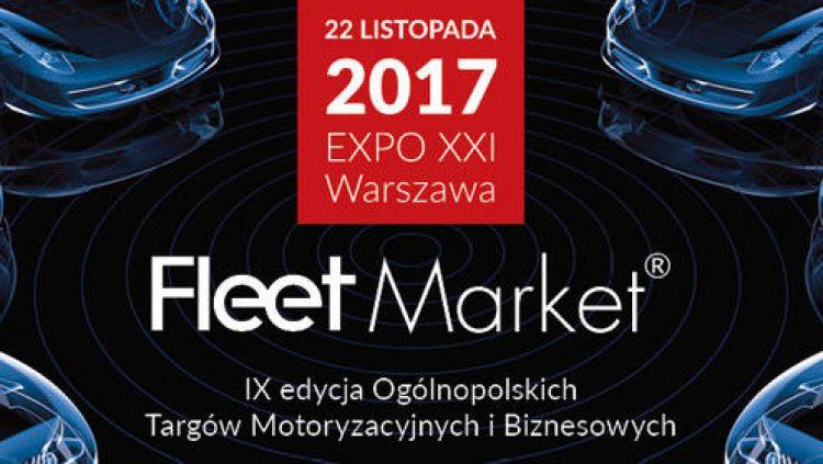 Fleet Market 2017,