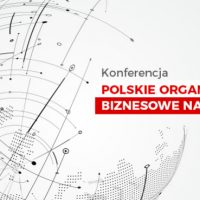 Polski biznes na świecie - zaproszenie na konferencję