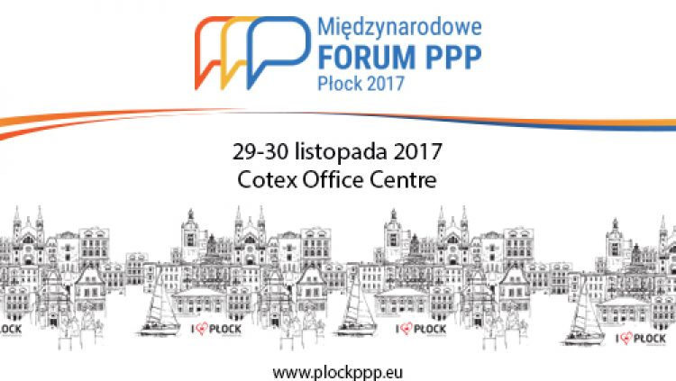 Międzynarodowe Forum PPP w Płocku, patronat medialny magazynu