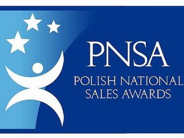 Gala Polish National Sales Award, patronat medialny magazynu