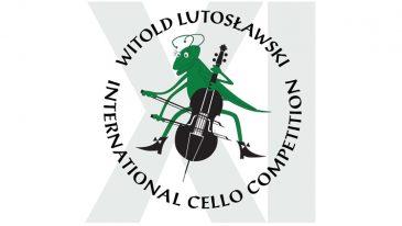 XI Międzynarodowy Konkurs Wiolonczelowy im. Witolda Lutosławskiego