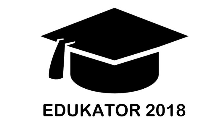 EDUKATOR 2018 - zaproszenie na naprawdę ciekawą konferencję