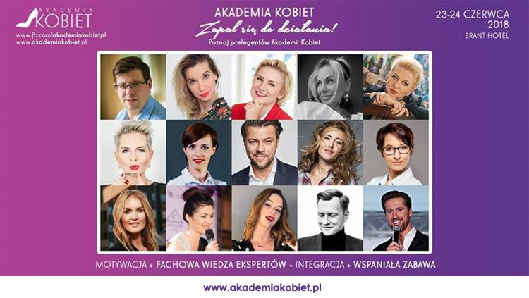III Akademia Kobiet