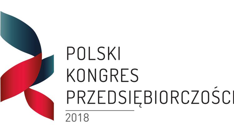 VI Polski Kongres Przedsiębiorczości, 24 i 25 września 2018