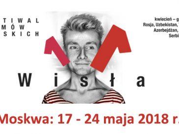Festiwal Wisła po raz 11 w Moskwie
