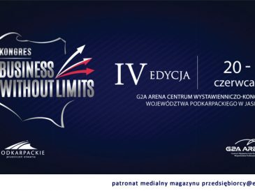 IV Kongres Business Without Limits