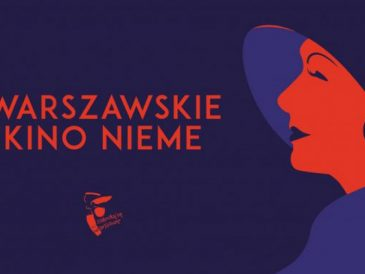 Warszawskie Kino Nieme na Agrykoli!