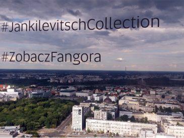 Wystawa Fangora na 42 piętrze Cosmopolitana, czyli zawrót głowy
