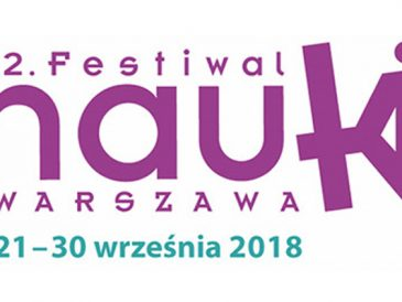 22. Festiwal Nauki w Warszawie
