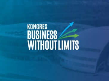 Już 18 października V Kongres Business Without Limits !