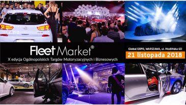 10. Fleet Market w Warszawie