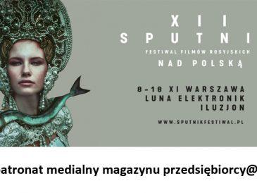 Sputnik po raz dwunasty, przed nami święto rosyjskiego kina !