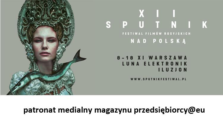 Sputnik startuje dzisiaj! Dziś ceremonia otwarcia i pierwsze seanse 12 już edycji festiwalu