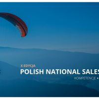 Jubileuszowa X Gala Finałowa Polish National Sales Awards