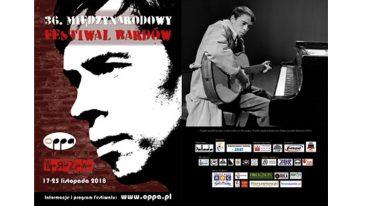 OPPA 2018, czyli 36 Międzynarodowy Festiwal Bardów - moja propozycja na weekend