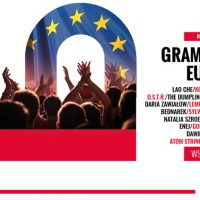 Gramy dla Europy!