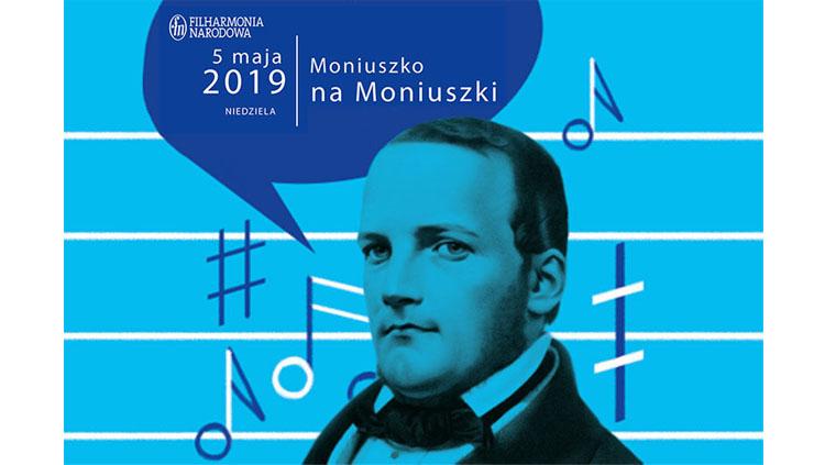 Moniuszko na Moniuszki – koncerty i jarmark w dwustulecie urodzin kompozytora