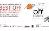 Best Off Festiwal, czyli inne kino…