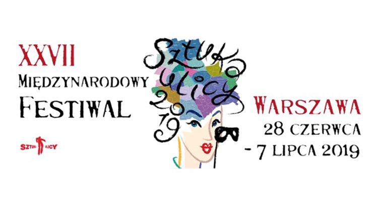 Festiwal Sztuka Ulicy, przed nami drugi i ostatni weekend