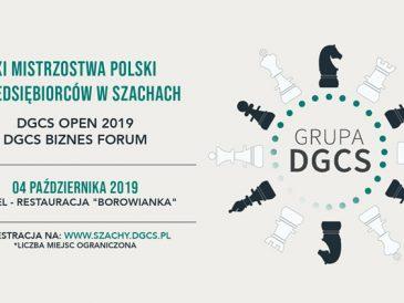 Mistrzostwa Polski Przedsiębiorców w szachach