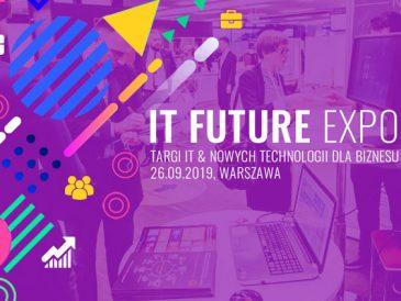 VII IT Future Expo za nami !