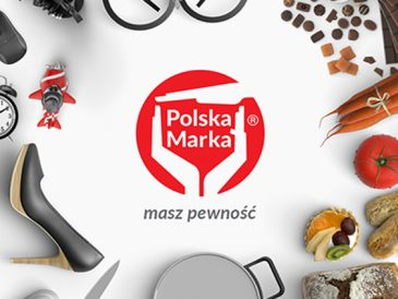 POLSKA MARKA - ODKRYJMY JĄ RAZEM ! (patronat medialny)