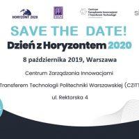 Horyzont 2020, jeszcze jedna szansa na pieniądze z Brukseli. Dzień z Horyzontem 2020 na Politechnice Warszawskiej