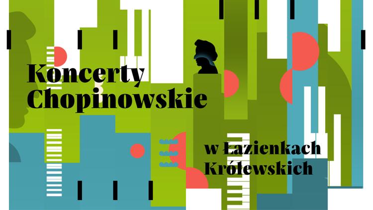 Koncerty Chopinowskie w Łazienkach już się kończą, przed nami tylko dwie niedziele