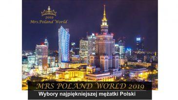 Zostań Mrs. Poland!