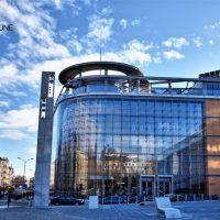 Przestrzeń otwarta na biznes – Lubelskie Centrum Konferencyjne
