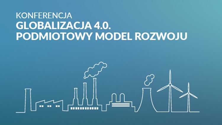 Konferencja Globalizacja 4.0. Podmiotowy model rozwoju, na którą zaprasza nas Polskie Towarzystwo Gospodarcze poświęcona będzie omówieniu przygotowanego przez nich raportu pod tym samym tytułem. Mowa będzie o wyzwaniach, jakie stoją przed Polską i polskim przemysłem w obliczu rewolucji przemysłowej 4.0, kolejnej ery globalizacji tym razem połączonej z robotyzacją przemysłu i usług.