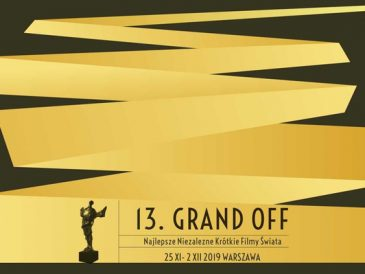 Grand OFF czyli festiwal kina niezależnego