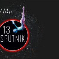 13. Sputnik wystartował !