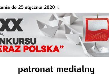 Teraz Polska, zbliża się jubileuszowa XXX edycja !
