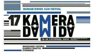 17. Warsaw Jewish Film Festiwal, czyli Warszawski Festiwal Filmów o Tematyce Żydowskiej