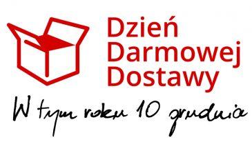 2Dzień Darmowej Dostawy, w tym roku to 10 grudnia!