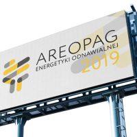 Zaproszenie na Aeropag Energii Odnawialnej
